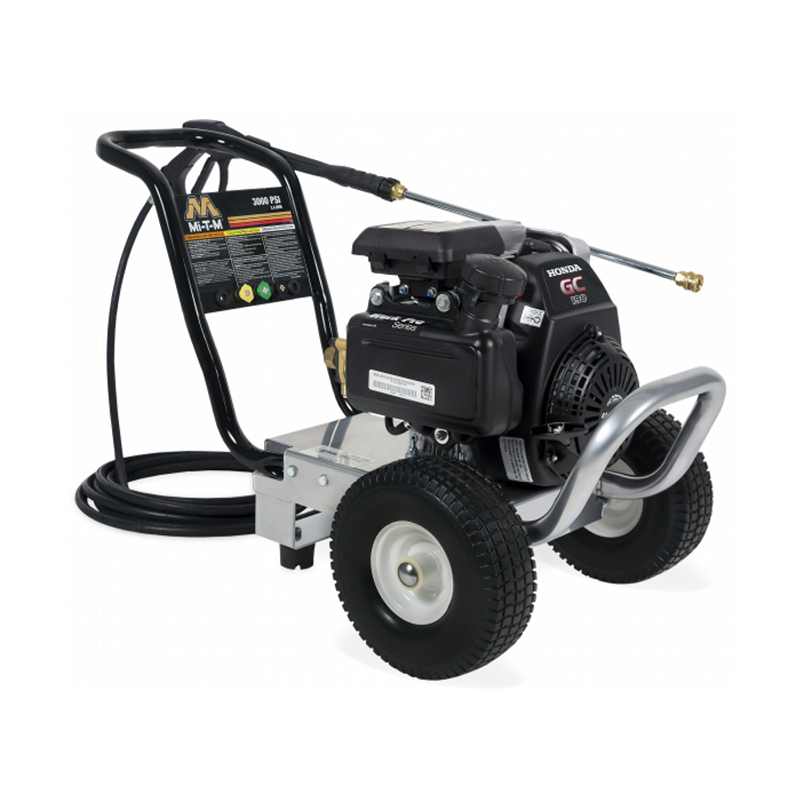 Mi-T-M Power Washer