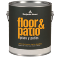 Floor & Patio